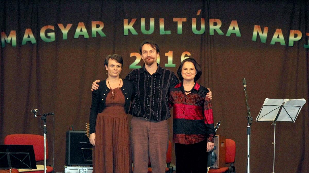 Magyar Kultúra Napja 2016